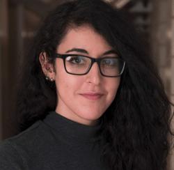 Sara Abdulla