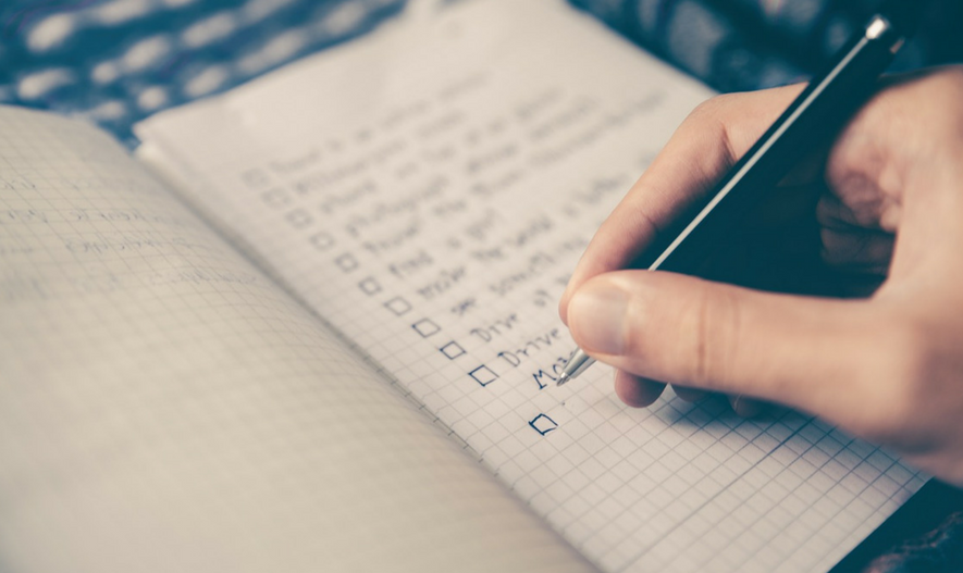 e-discovery software checklist