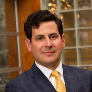 Seth Eisenberg, Attorney
